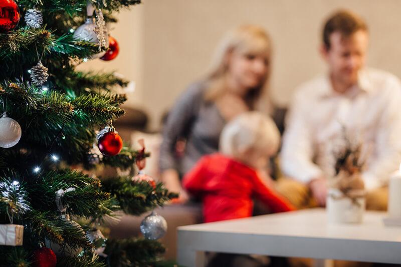 Geschichte Vom Weihnachtsbaum.Die Geschichte Des Weihnachtsbaumes Das Tannchen De